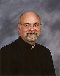 V. Rev. Fr. Gregory Hogg